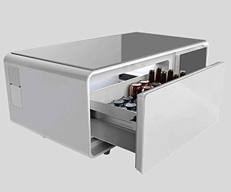 The Smart Refrigerator Coffee Table 1
