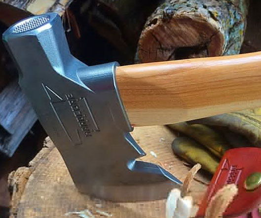 The Survivalist Hatchet