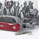 The Ultimate Swiss Army Knife 1