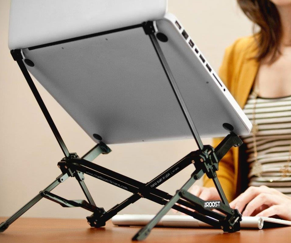 Ultra Portable Laptop Stand