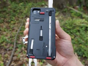 Utility Tool Iphone Case 1