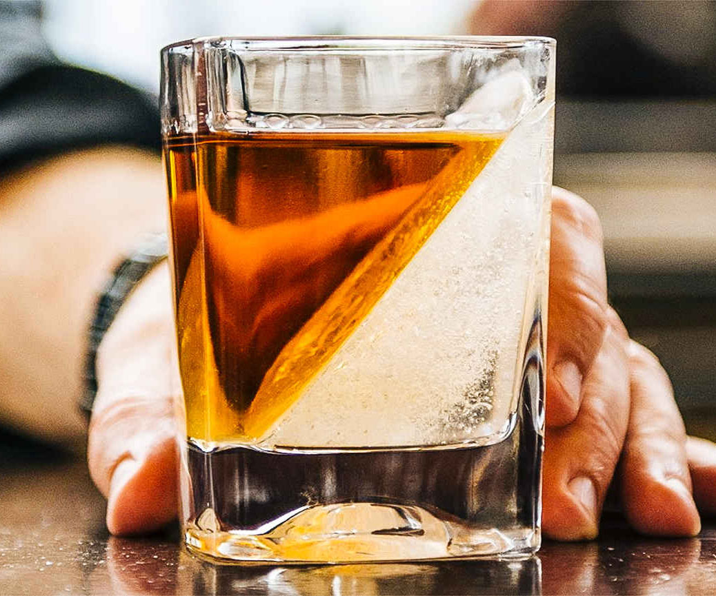 Whiskey Wedge Cup 2