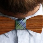 Wooden Bow Ties 1